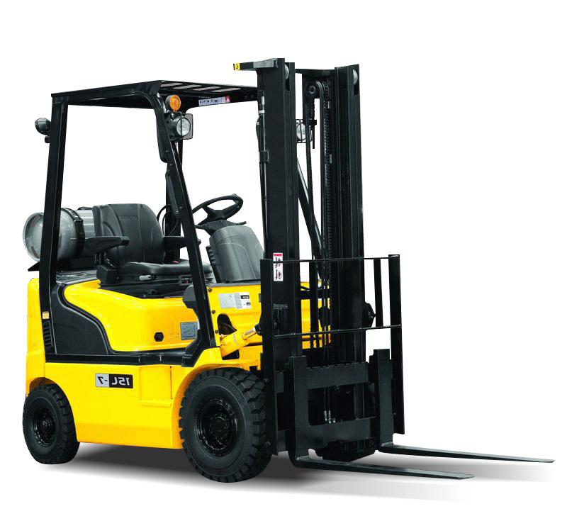 Hyundai Forklift Truck