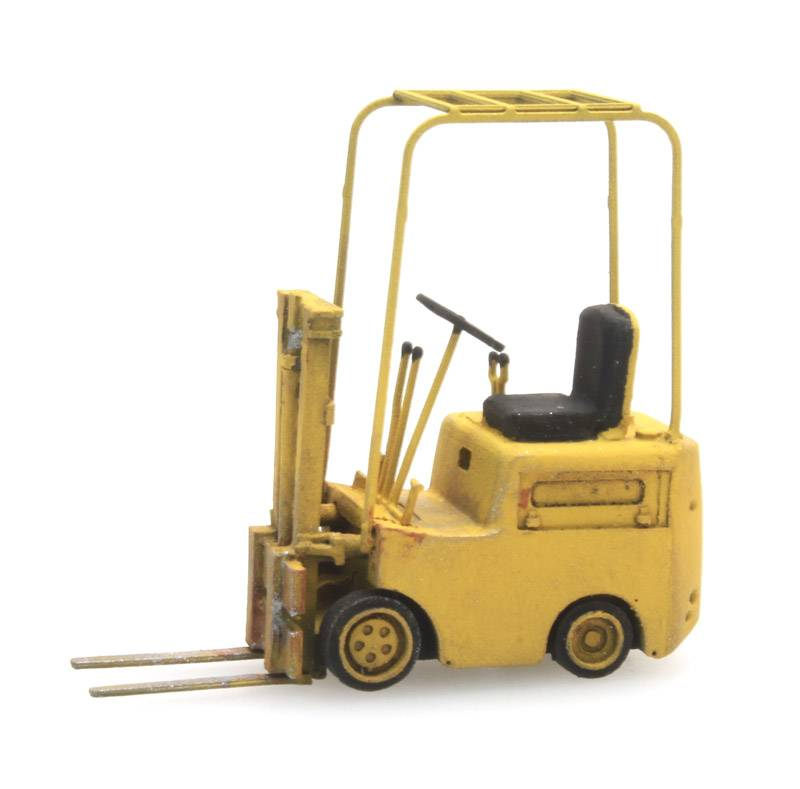 Hyster Forklift Truck