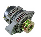 Toyota Forklift Parts Alternator