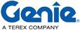 Genie Truck Logo