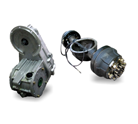 Mistubishi Forklift Parts drive axle