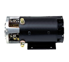 Komatsu Forklift parts electric motor