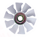 Nissan Forklift Parts fan