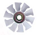 Nissan Forklift Parts fan
