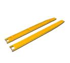 Komatsu Forklift parts fork extenstions