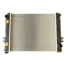 Hyster Forklift radiators