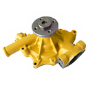 Caterpillar Foklift Parts waterpump