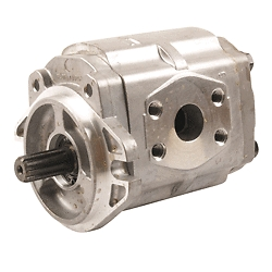 clark forklift hydraulic pump parts