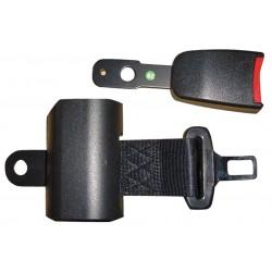 92 toyota pickup seat belts