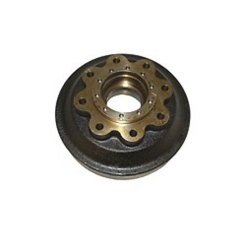 toyota forklift brake drums parts