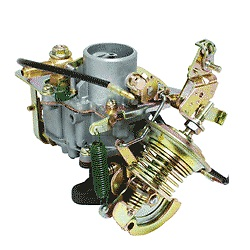toyota forklift carburetor parts