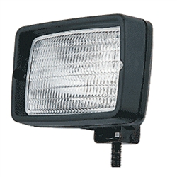 toyota forklift safety lights parts