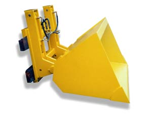 yale forklift attachment dozer parts