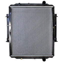yale forklift radiator parts
